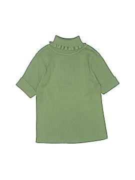 Talbots Kids Turtleneck Sweater Size 6