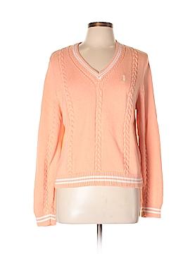 IZOD Pullover Sweater Size XL