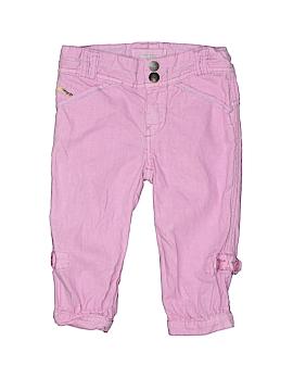 Diesel Linen Pants Size 18 mo