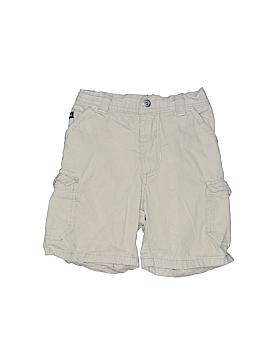 CALVIN KLEIN JEANS Khaki Shorts Size 18 mo