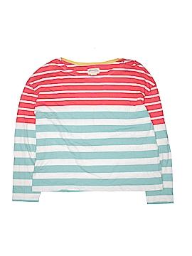 Johnnie b Long Sleeve T-Shirt Size 16