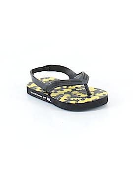 Batman Sandals Size 5 - 6 Kids