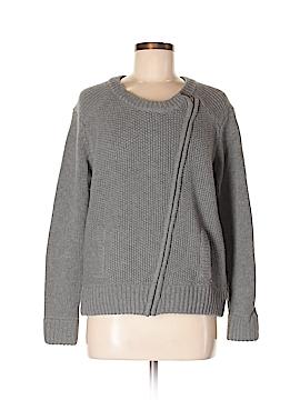 Firth Wool Cardigan Size M