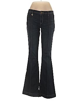 Cache Jeans Size 6