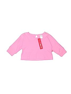 Zutano Long Sleeve T-Shirt Size 2T