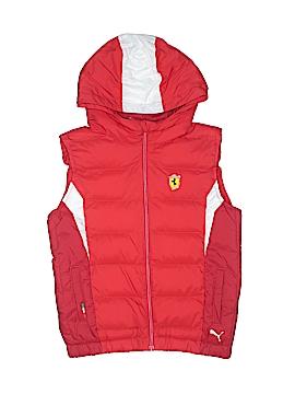 Puma Vest Size M (Youth)