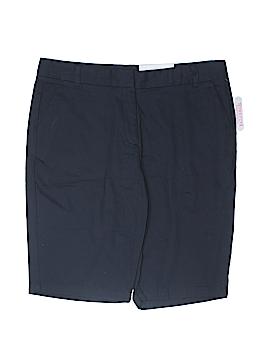 IZOD Khaki Shorts Size 16.5