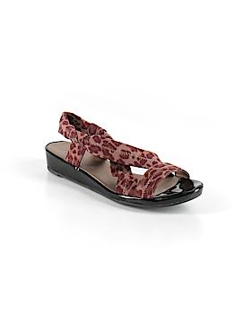 Life Stride Sandals Size 10