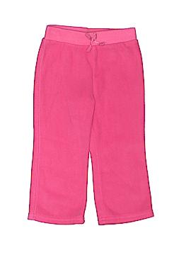 Jumping Beans Fleece Pants Size 24 mo