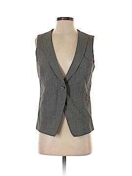 Chico's Tuxedo Vest Size Sm (0)