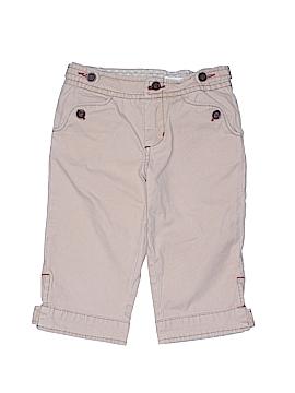 Mossimo Khaki Shorts Size S (Kids)