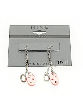Nine & Company Earring One Size