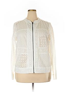 Ruff Hewn Jacket Size 1X (Plus)
