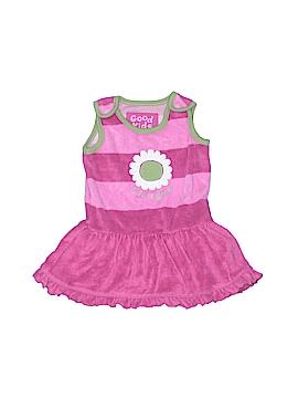 Good Kidz Dress Size 3-6 mo