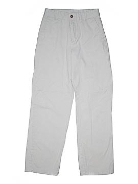 IZOD Khakis Size 14 (Slim)