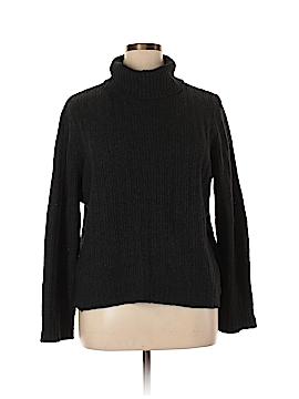 Garnet Hill Pullover Sweater Size XL