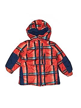 Rugged Bear Coat Size 2T