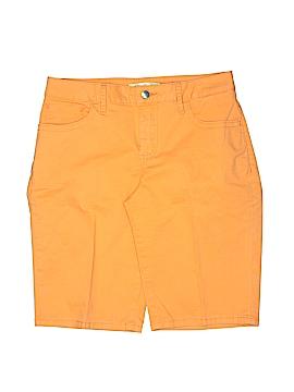 Christopher Blue Denim Shorts Size 6