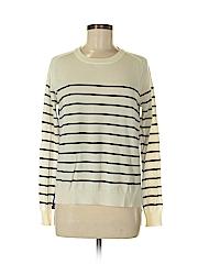 Mason Women Cashmere Pullover Sweater Size P