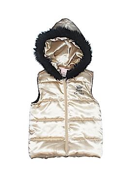 Juicy Couture Vest Size 24 mo