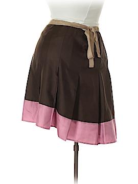 Gap - Maternity Silk Skirt Size 10 (Maternity)
