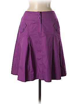 Alexandra Bartlett Casual Skirt Size 8