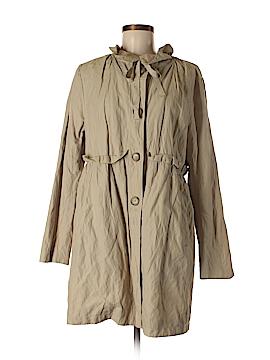 Ann Taylor LOFT Trenchcoat Size L