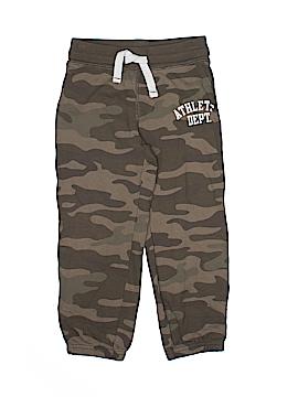 Carter's Sweatpants Size 4
