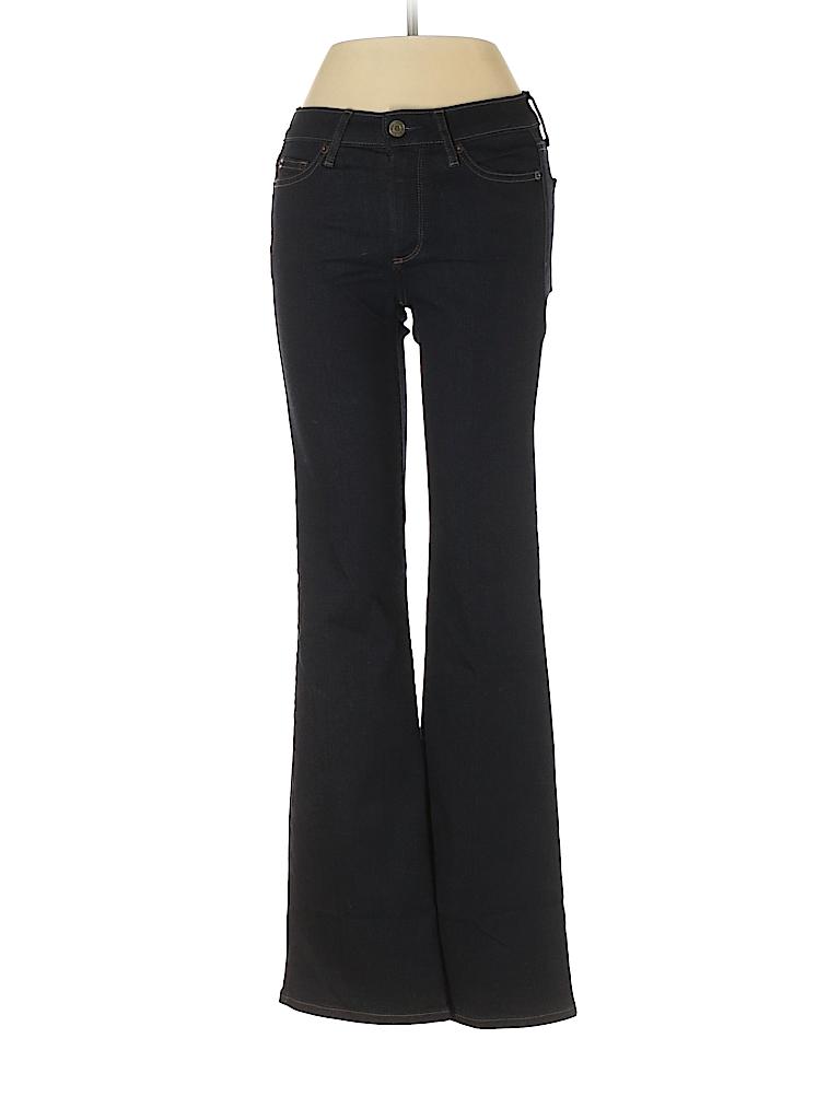 Gap Women Jeans 25 Waist (Petite)