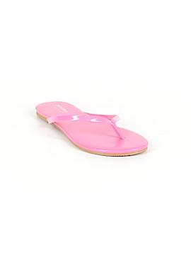 SONOMA life + style Flip Flops Size 2