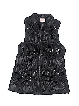 Faded Glory Vest Size 6X