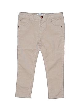 Zara Cords Size 2