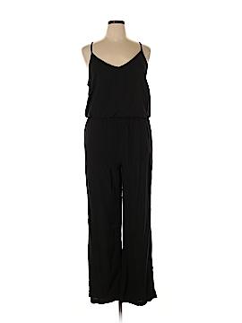INC International Concepts Jumpsuit Size 0X (Plus)