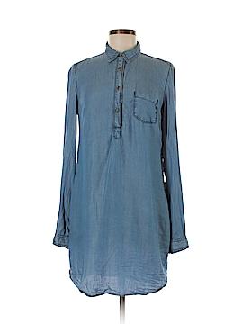Blue Asphalt Casual Dress Size M