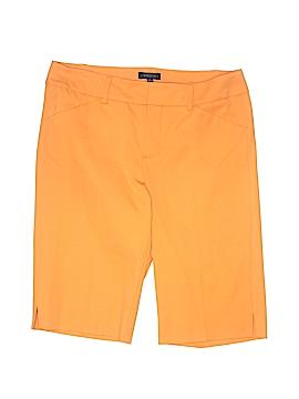 Woman Khaki Shorts Size 8