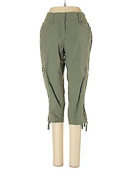 White House Black Market Cargo Pants Size 0