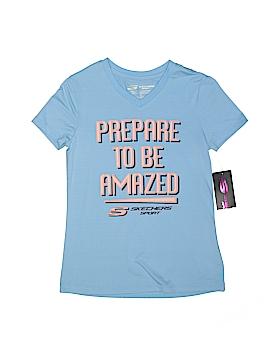 Skechers Active T-Shirt Size S (Kids)