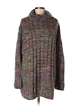 Tesori Pullover Sweater Size L