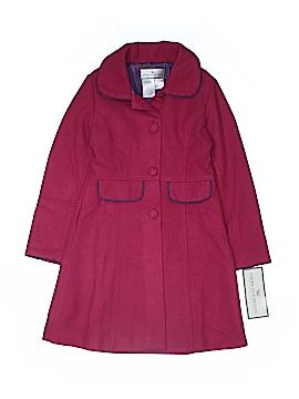 American Widgeon Coat Size 8