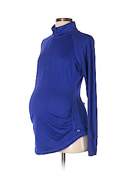 Gap Fit Track Jacket Size S (Maternity)