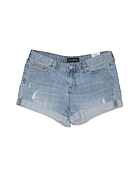 Banana Republic Factory Store Denim Shorts Size 4