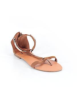 IF Carrini International Fashion Women Sandals Size 10