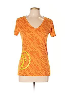 Zumba Wear Short Sleeve T-Shirt Size L