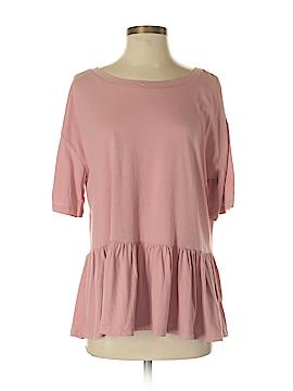 Gap Short Sleeve Top Size M (Tall)