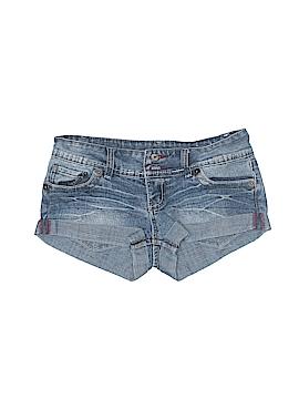YMI Denim Shorts Size 0