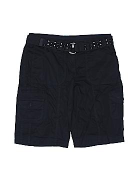 Style&Co Cargo Shorts Size 4