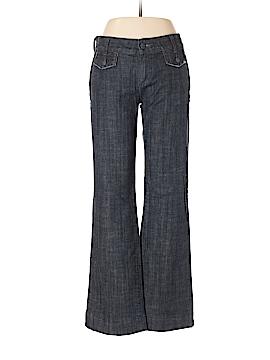 See Thru Soul Jeans 32 Waist