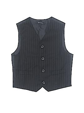 Calvin Klein Tuxedo Vest Size 3T