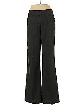 M.S.S.P. Wool Pants Size 12