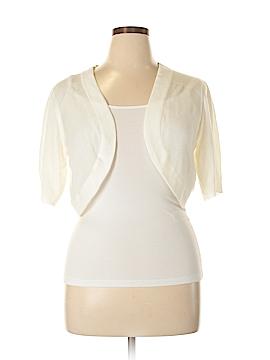 Avenue Cardigan Size 14 (Plus)
